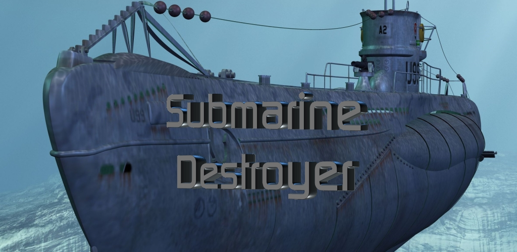 Submarine Destroyer